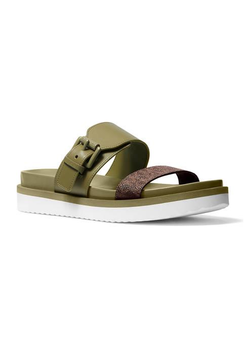 Bo Slide Sandals