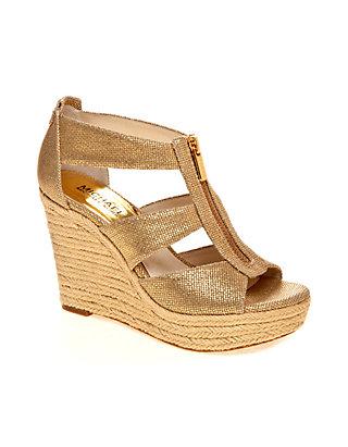 c27c6619546 Damita Wedge Sandal