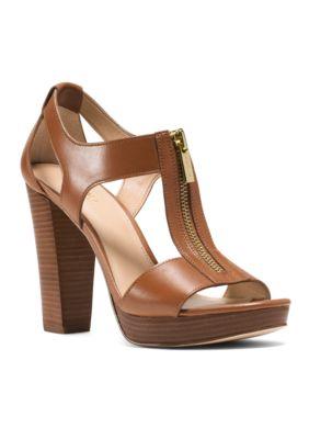 Michael Michael Kors Womens Berkley Sandals
