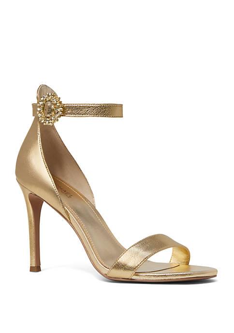 Viola Heeled Dress Sandals