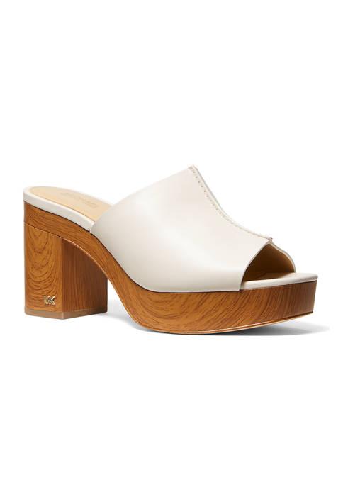 Aldrich Mule Sandals