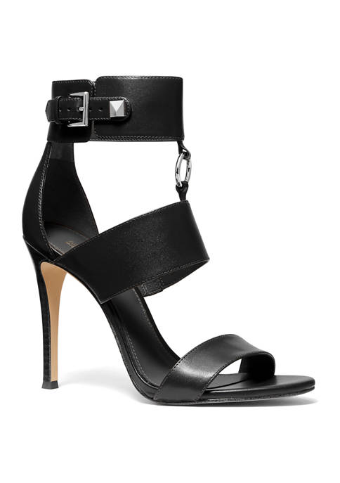 Amos Ankle Strap  Sandals