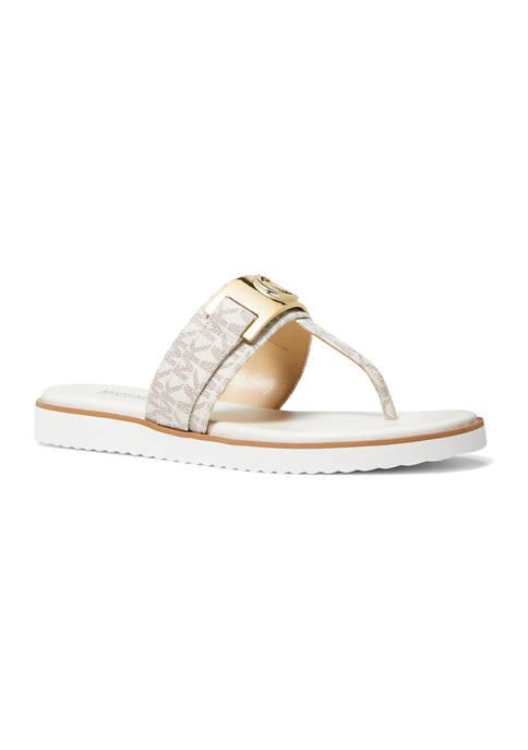 Birar Thong Sandals
