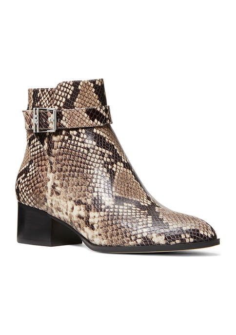 Britton Ankle Booties