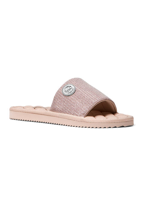 Janis Slide Slipper Sandals