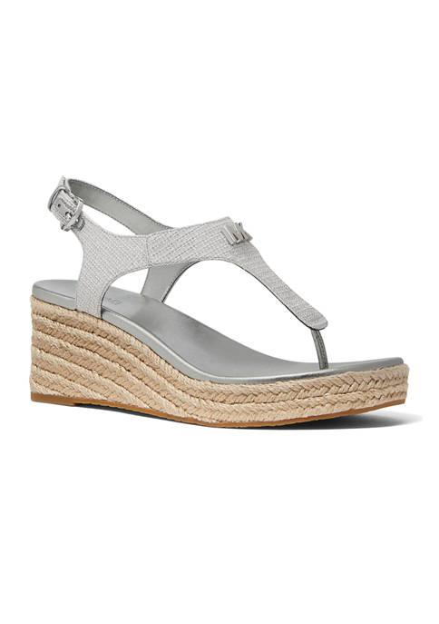 Laney Thong Sandals