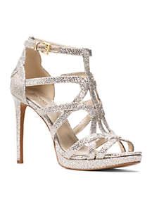 Sandra Platform Heels
