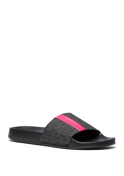Ayla Slide Sandals