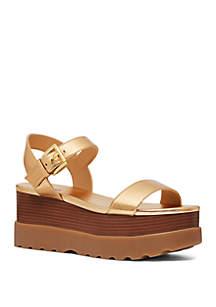 daf2f7258 ... MICHAEL Michael Kors Marlon Flatform Sandals