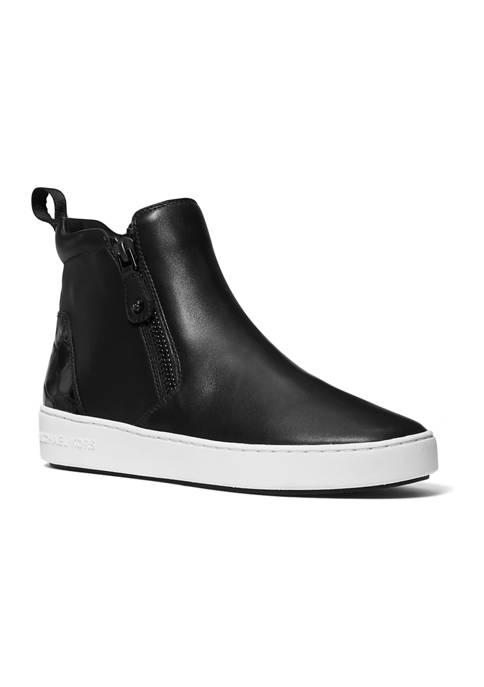 MICHAEL Michael Kors Clay High Top Sneakers