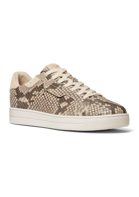 Keating Lace Up Sneakers