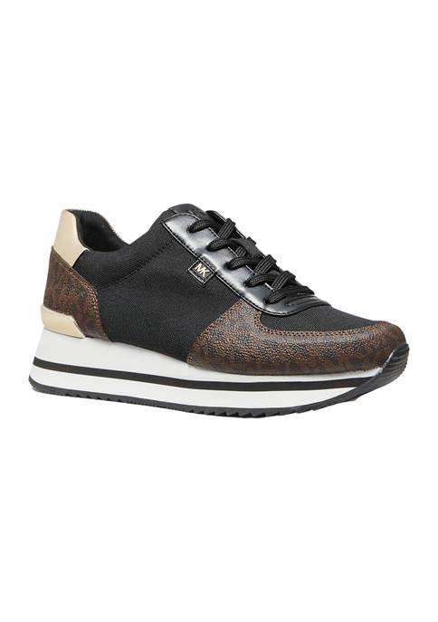 Monique Trainer Sneakers