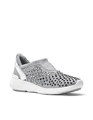 4518abc81544 MICHAEL Michael Kors. MICHAEL Michael Kors Ace Trainer Sneaker