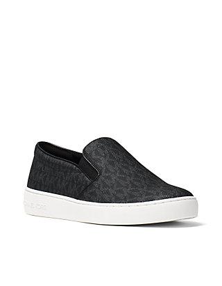 304291ee01ae MICHAEL Michael Kors. MICHAEL Michael Kors Keaton Slip On Sneakers