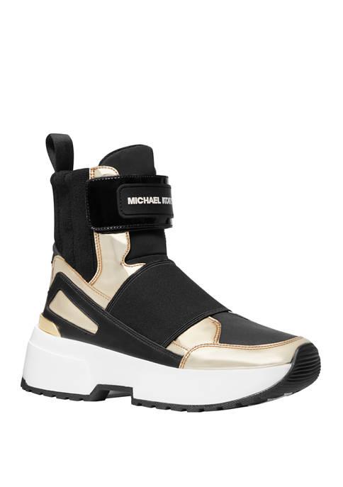MICHAEL Michael Kors Cosmo High Top Sneakers