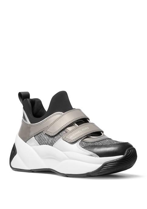 MICHAEL Michael Kors Keely Trainer Sneakers