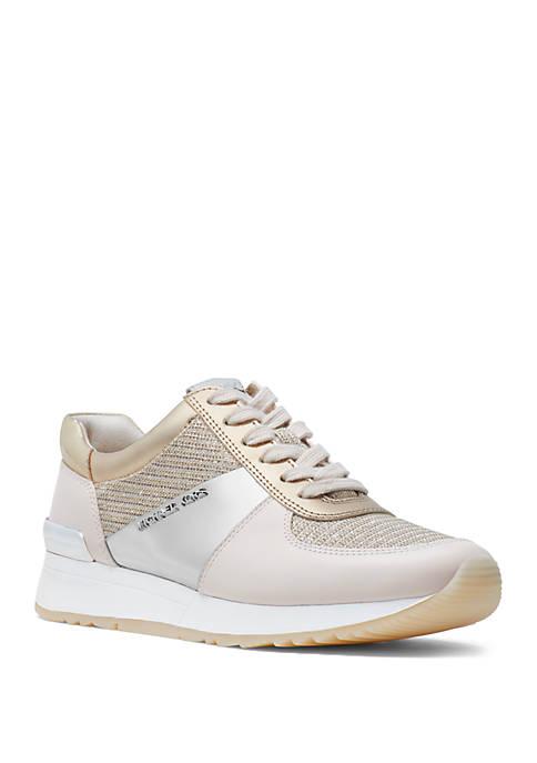 MICHAEL Michael Kors Allie Trainer Athletic Shoes