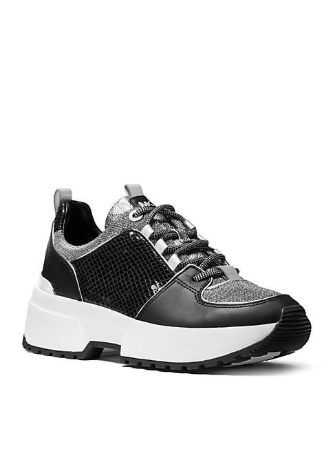 MICHAEL Michael Kors Cosmo Trainer Sneaker