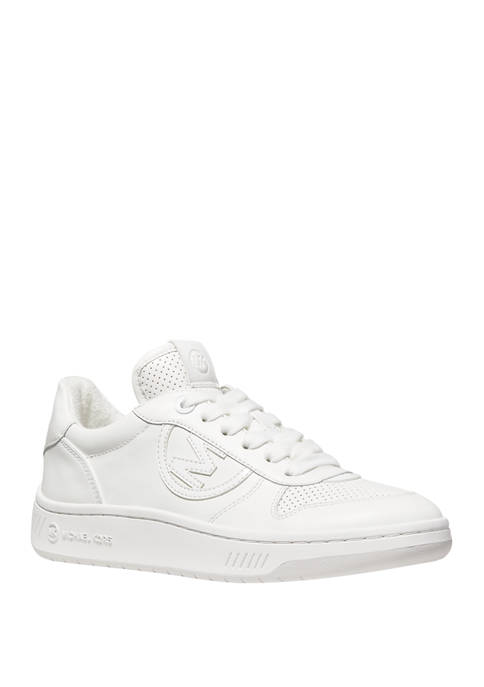 MICHAEL Michael Kors Gertie Lace Up Sneakers