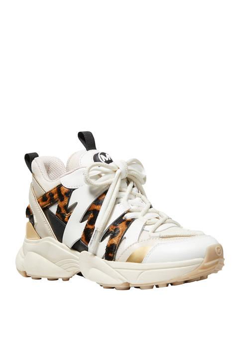 MICHAEL Michael Kors Hero Trainer Sneakers