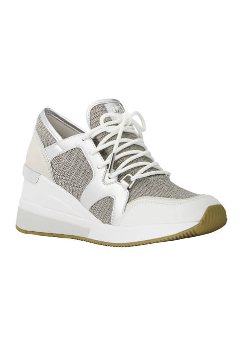 Womens Liv Trainer Sneakers
