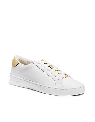 d6571dc35b38 MICHAEL Michael Kors. MICHAEL Michael Kors Irving Lace Up Sneaker