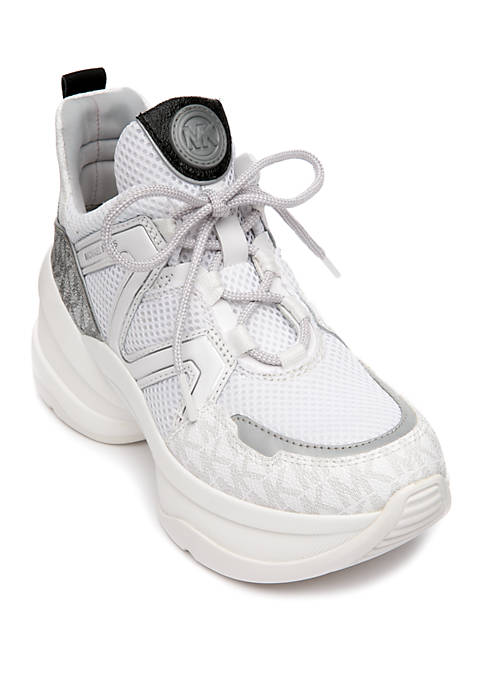 Olympia Trainer Sneakers