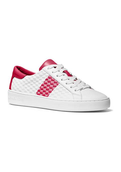 MICHAEL Michael Kors Colby Logo Sneakers