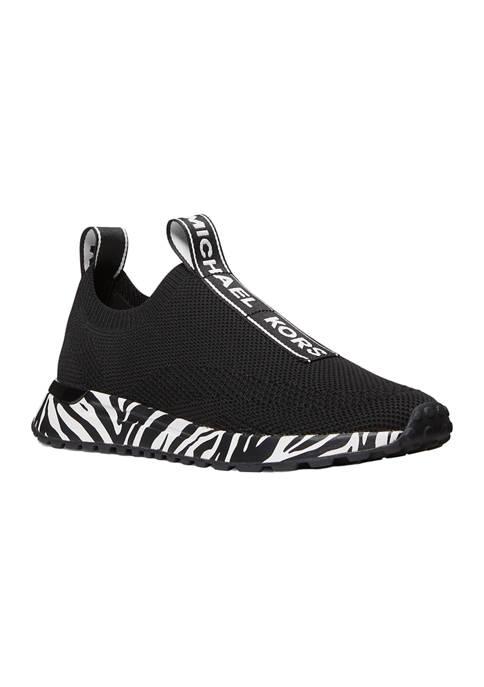 MICHAEL Michael Kors Bodie Slip On Sneakers