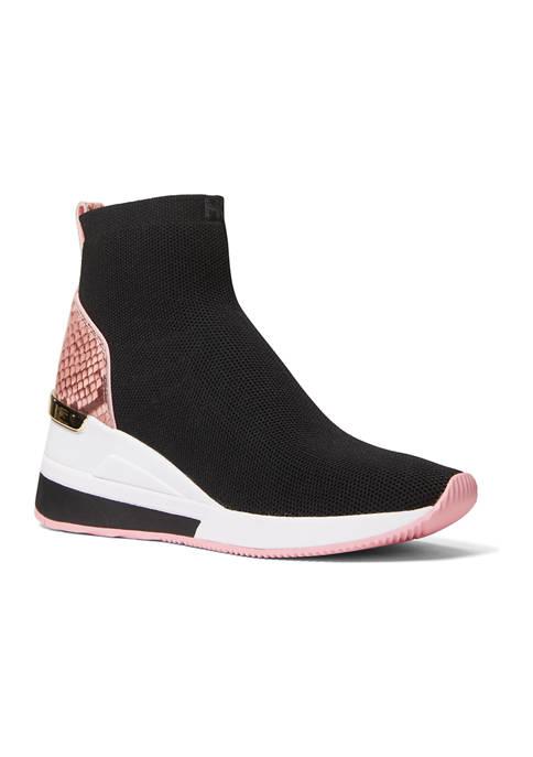 Skyler Bootie Sneakers
