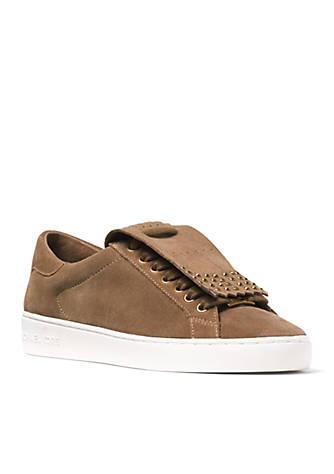 d9d1e2e2eafd MICHAEL Michael Kors. MICHAEL Michael Kors Keaton Kiltie Studded Sneaker