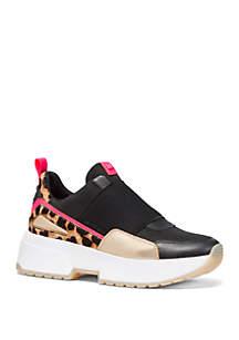 MICHAEL Michael Kors Cosmo Slip On Sneakers