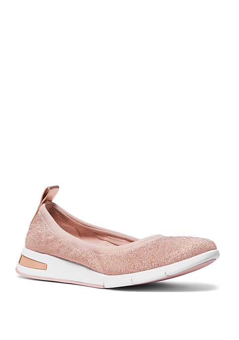 Upton Ballet Flats