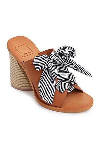 Dolce Vita Amber Slip-On Sandal h2Ncysr