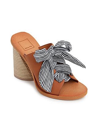 2030cf317b74 Dolce Vita Amber Slip-On Sandal