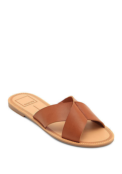 Dolce Vita Cali Slide Sandals