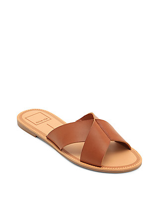 8228cfddbe1 Dolce Vita Cali Slide Sandals
