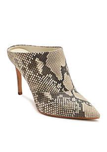Cinda Heels