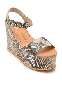 Datiah Sandals