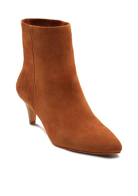 Dolce Vita Deedee Kitten Heel Bootie