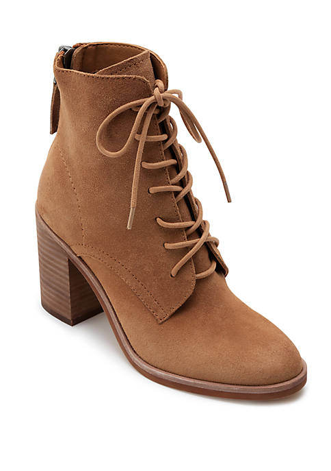 Dolce Vita Drew Lace Up Boots