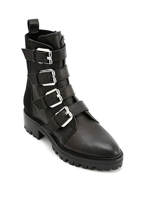 Dolce Vita Gavenlug Moto Boots