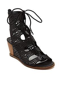 Lamont Wedge Sandals