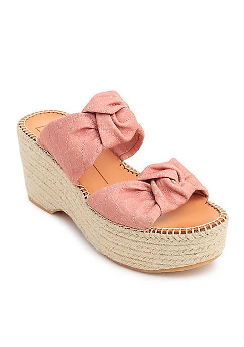 Dolce Vita Lera Wedge Sandal