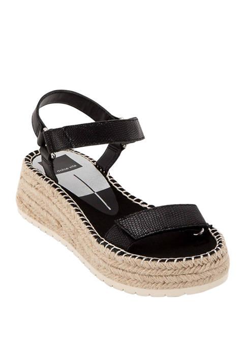Myra Trail Sandals