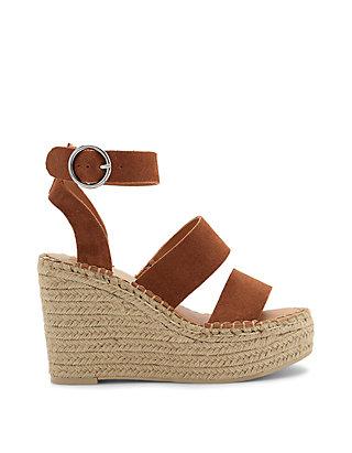 10df6c2651dd Dolce Vita. Dolce Vita Shae Asymmetrical Espadrille Wedge Sandals