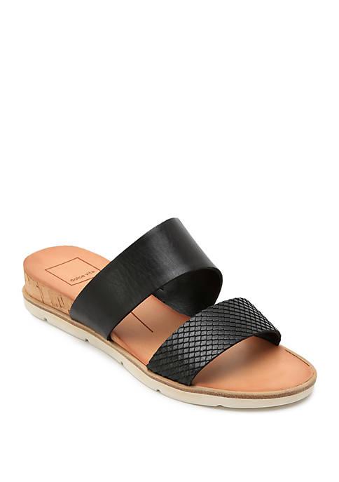 Vala 2 Band Slide Sandals