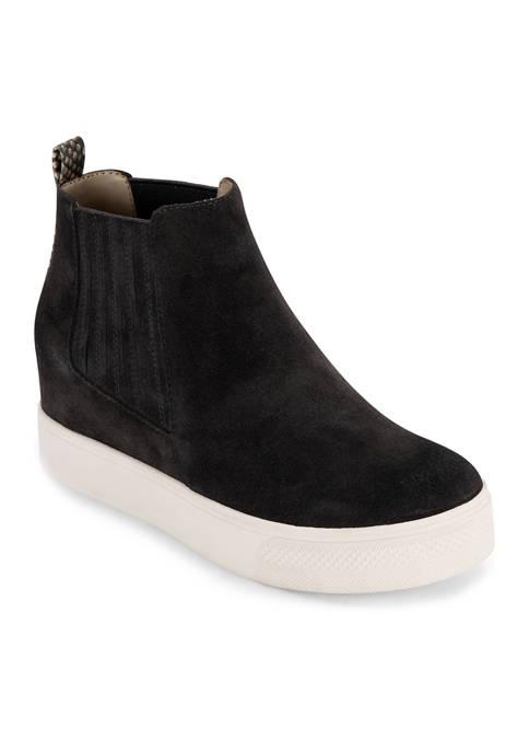 Dolce Vita Womens Wilson Sneakers