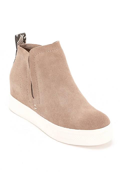 Dolce Vita Wyn Wedge Sneakers