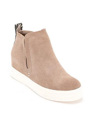 Wyn Wedge Sneakers
